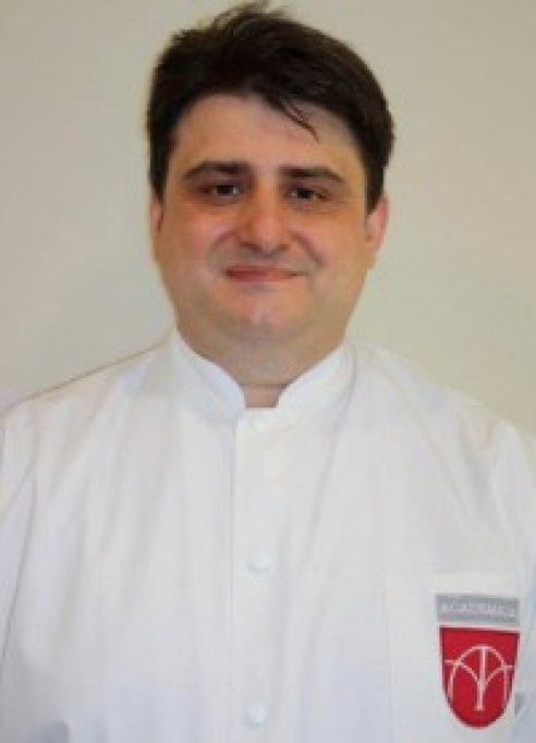 Matusoiu Bogdan - doctor