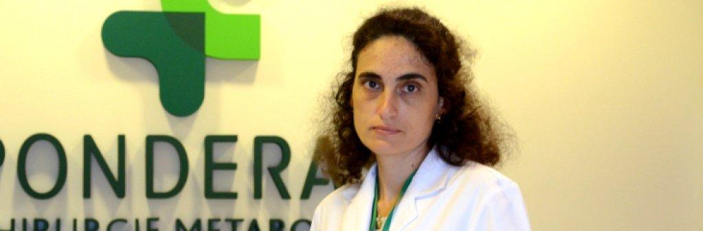 Nedelcu Elena Dana - doctor