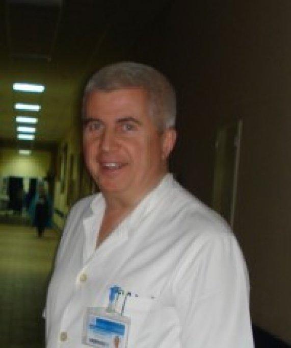 Oprisescu Bogdan - doctor