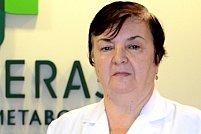 Paunescu Aurora Liliana - doctor