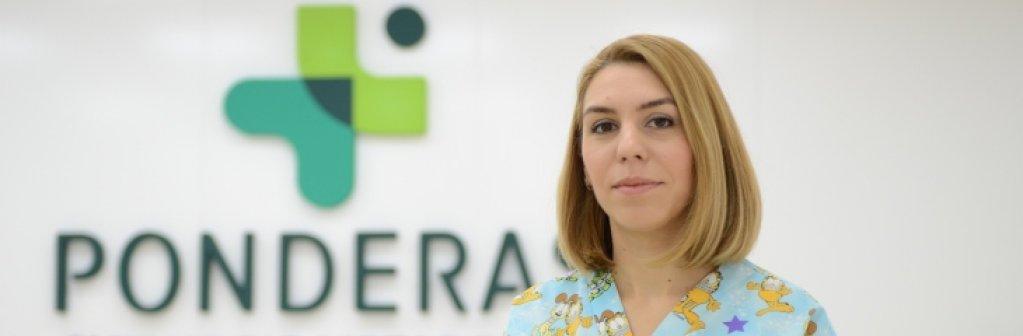 Salavastru Simona - doctor