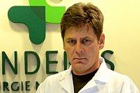 Slabescu Bogdan - doctor