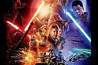 Star Wars: Episode VII - Trezirea fortei 3D