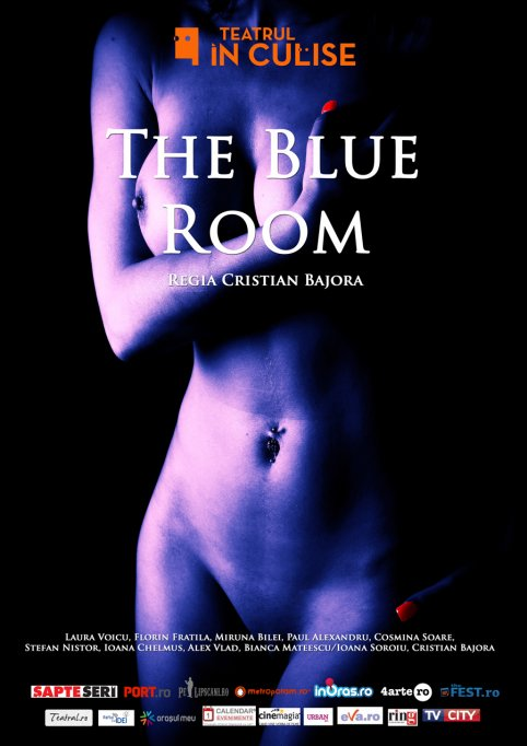 • THE BLUE ROOM
