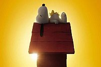 The Peanuts Movie 3D Dublat