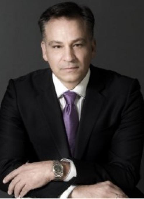 Tsoukas Dimitrios - doctor