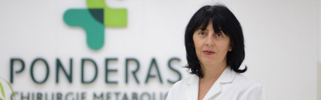 Turcu Rodica Liana - doctor