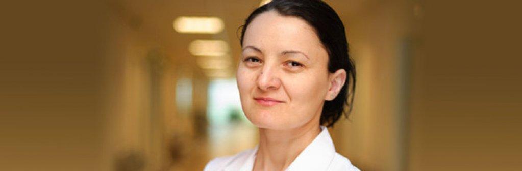 Vladut Cosmina - doctor