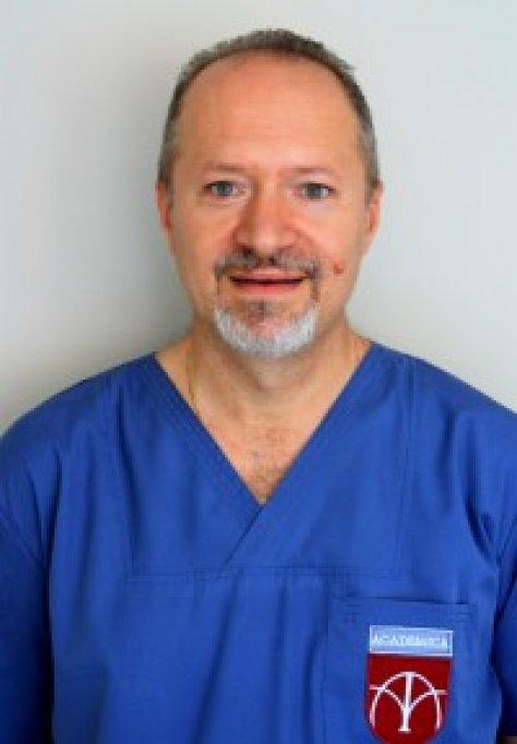 Voicu Radu - doctor