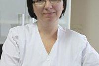 Zaharia Mihaela - doctor
