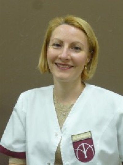 Zvanca Mona Elena - doctor