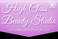 Centrul de estetica si remodelare corporala - High Class Beauty Studio