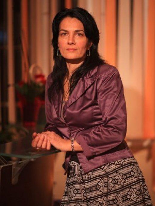 Fitărău Lucia - doctor