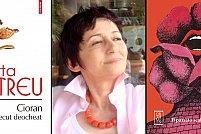 Volumul Cioran sau un trecut deocheat de Marta Petreu a fost publicat în italiană