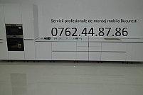 Servicii de montaj mobila in Bucuresti