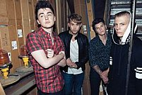 Rixton LIVE in Romania