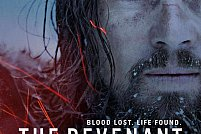 The Revenant:Legenda lui Hugh Glass 2D
