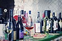 Din dragoste pentru vin
