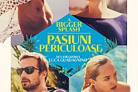 A bigger splash 2D