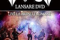 Cargo Live la Arenele Romane