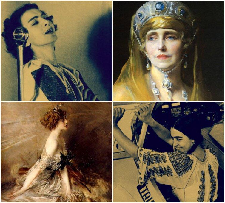 Femeile celebre ale României, un curs organizat de Fundația Calea Victoriei