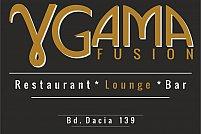 Restaurant Gama Fusion