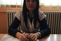 Stanciu Manuela - doctor