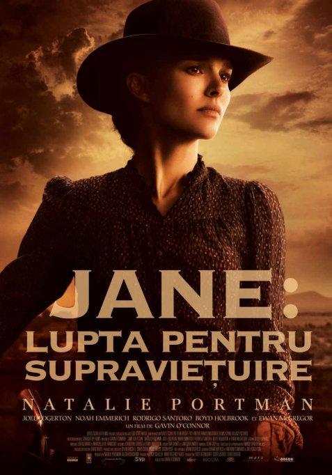 Jane: Lupta pentru supravietuire 2D