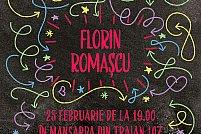 Ritmuri, tobe și povești de viață cu Florin Romașcu