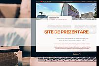 Site-ul de prezentare reprezinta cartea de vizita a unei afaceri
