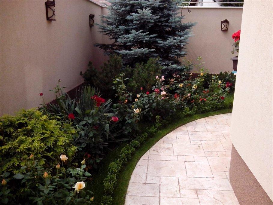 Terra Garden