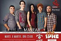 Concert MARFAR de 8Martie in Club SPICE