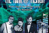 Concert Electro Swing- The Rank&Fashion