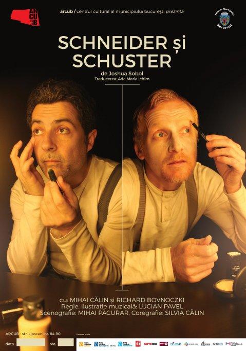 Schneider & Schuster