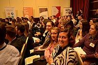 Primăvara se numără job-urile în companii de renume la BuzzCamp 15
