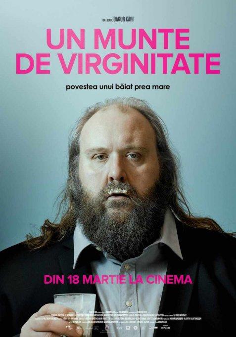 Un munte de virginitate 2D