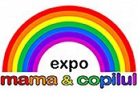 """Expo """"Mama & Copilul"""" Prima expozitie din 2016 pentru viitoare mamici si copii 0-10 ani."""
