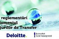 Noi reglementari in domeniul Preturilor de Transfer