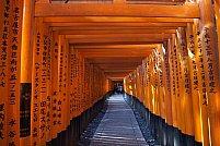 La pas prin Japonia