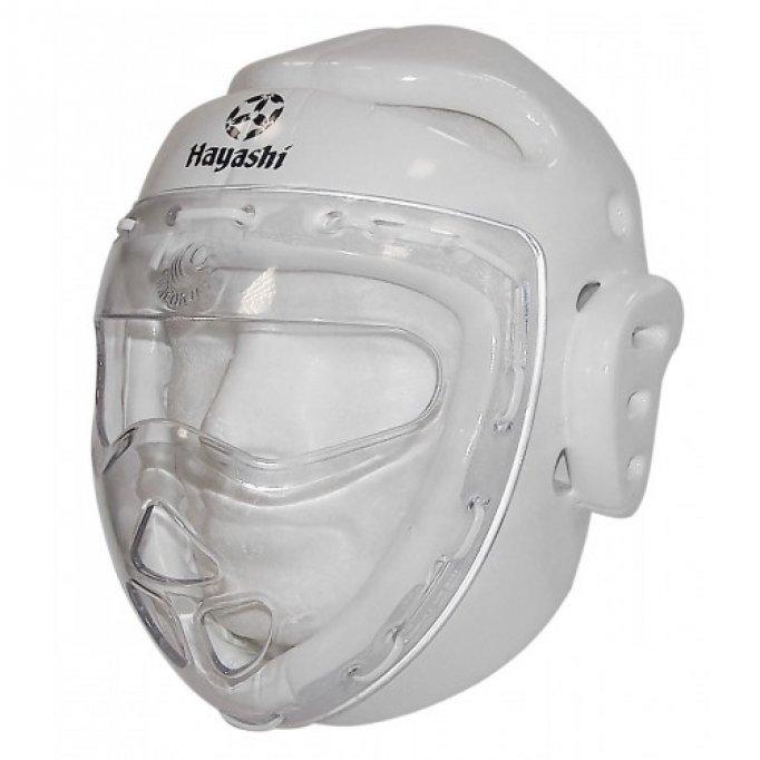 Casca HAYASHI cu masca