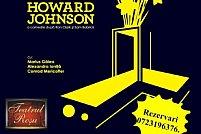 """Comedia """"Crima la Howard Johnson"""""""