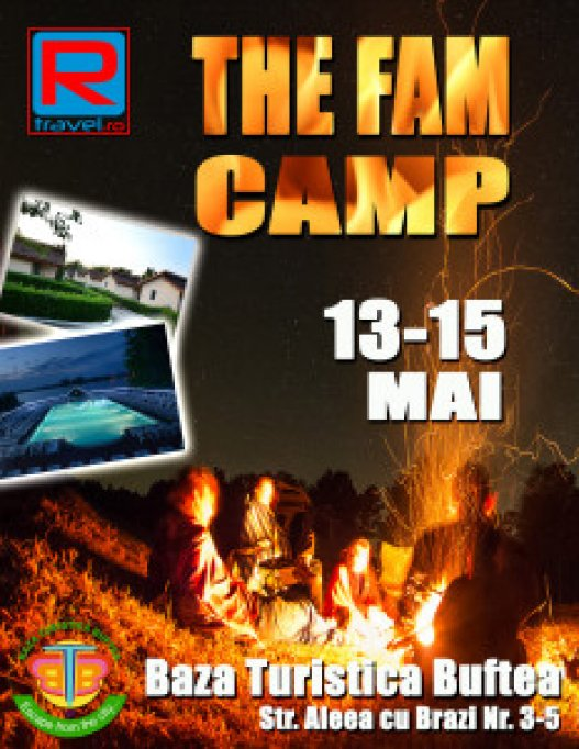 The Fam CAMP