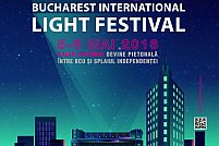 SPOTLIGHT – Bucharest International Light Festival #2