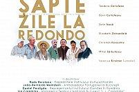 Expoziție de pictură Șapte Zile la Redondo