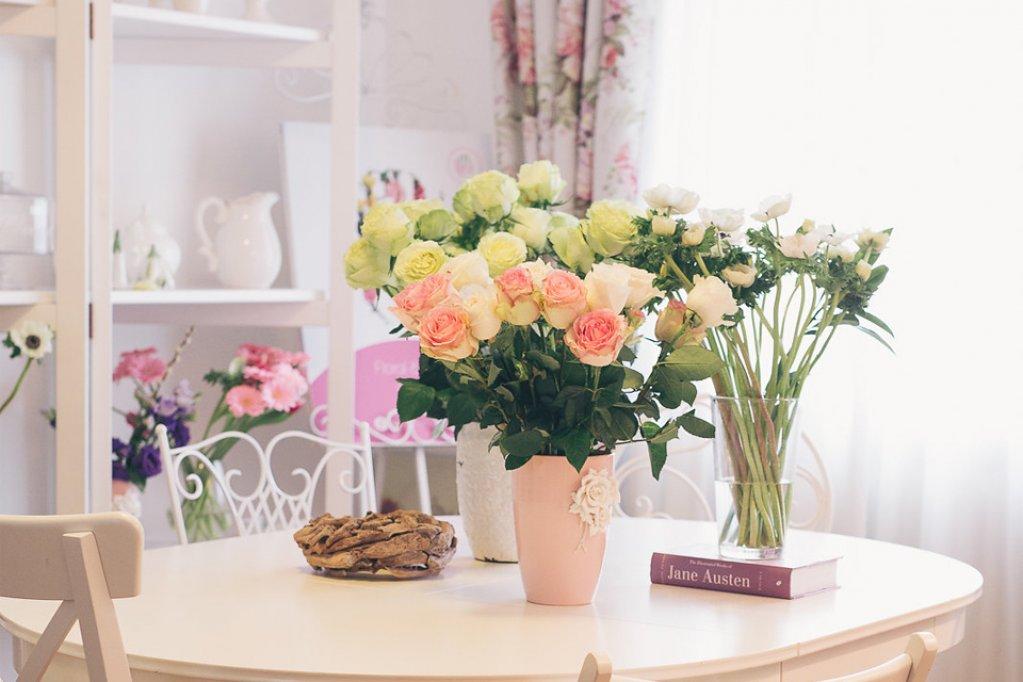 Florarie online din Bucuresti