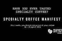 Cafea buna bei, platesti cat vrei!