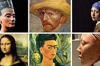 Curs de Istoria Artei: Antichitate, Renastere si Modernitate