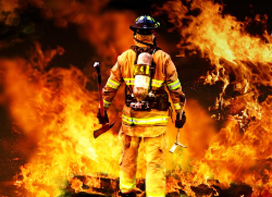 Sisteme stingere incendiu