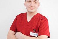 Dutu Iulian - doctor