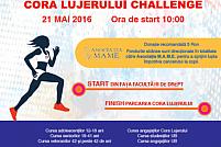 Crosul Universitatii din Bucuresti, Cora Lujerului Challenge